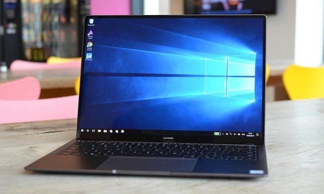 Báo cáo thu nhập mới nhất của Microsoft cho thấy hiện có hơn 1,3 tỉ thiết bị hoạt động hằng tháng chạy hệ điều hành Windows 10.