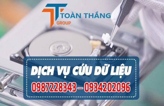 Công Ty Dịch Vụ™ Phục Hồi Dữ Liệu Tận Nơi Quận 9 Uy Tín Nhanh Chóng