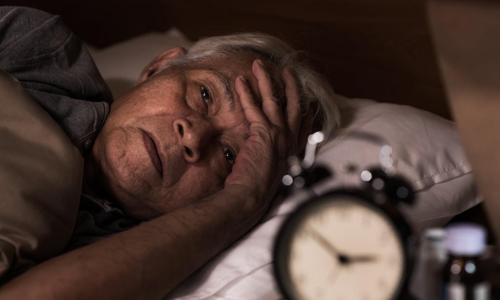Đây là lý do khiến nhiều người thức giấc lúc nửa đêm