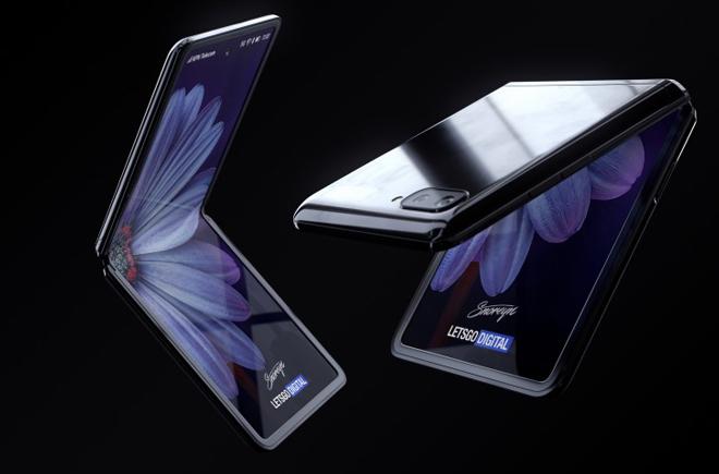 Galaxy Z Flip sẽ chỉ có camera 12MP, không phải camera 108MP