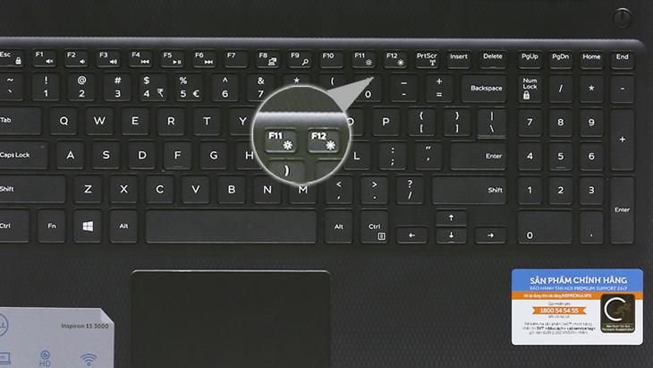 Hướng dẫn cách sửa lỗi bàn phím laptop không nhận