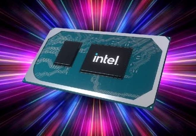 Intel giới thiệu bộ vi xử lý Core i thế hệ 11 mạnh nhất cho PC laptop