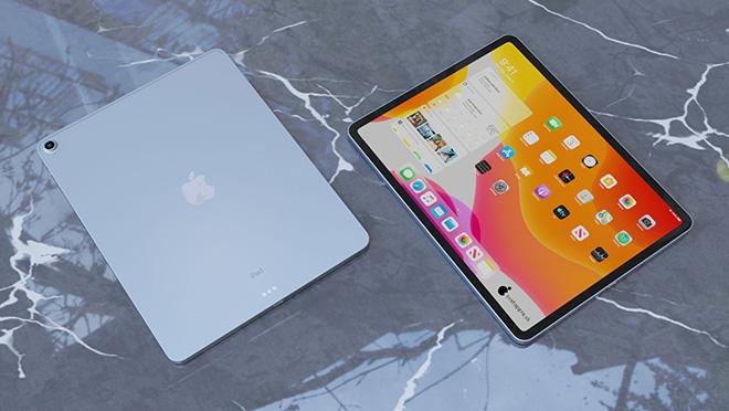 iPad Air 4 ra mắt có gì đáng xem các bạn cùng tham khảo nhé
