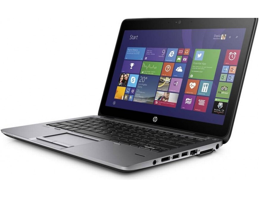 Laptop hp elitebook 640G1 14in (core i5 4500-4G-320G) số 35a
