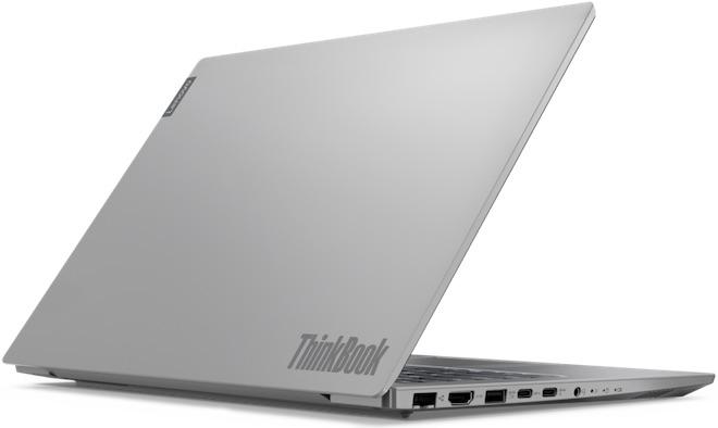 Lenovo giới thiệu ThinkBook  xoay 180 độ, chạy Intel Core i thế hệ 10