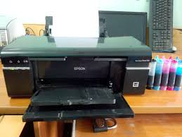 Lỗi load giấy thường gặp máy in epson T60