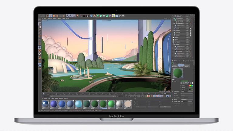 MacBook Pro 13 inch mới mạnh mẽ ra sao mà Apple vừa mới ra mắt