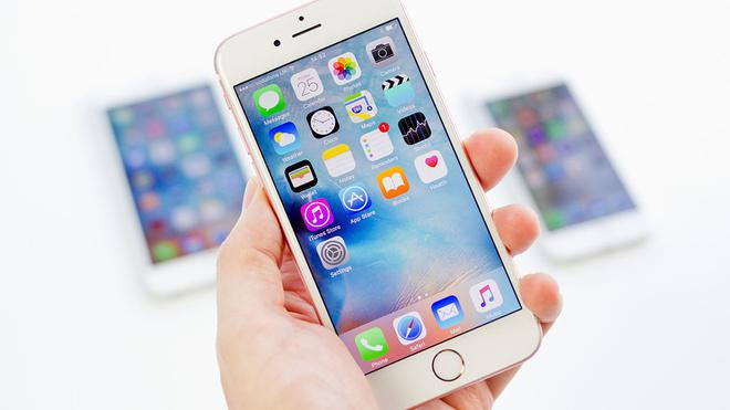 Thực hiện những bước đơn giản giúp iPhone luôn chạy mượt mà như mới