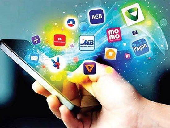 Từ 31/12, việc cho thuê, mượn ví điện tử như Momo, Zalopay sẽ bị phạt tối đa 50 triệu đồng