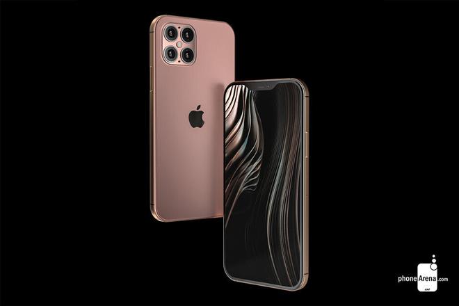 Việc Không sản xuất chip 5G, nhưng Apple vẫn tự thiết kế thành phần quan trọng này